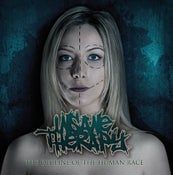 Image of The Decline Of The Human Race (2014 Sliptrick Records)