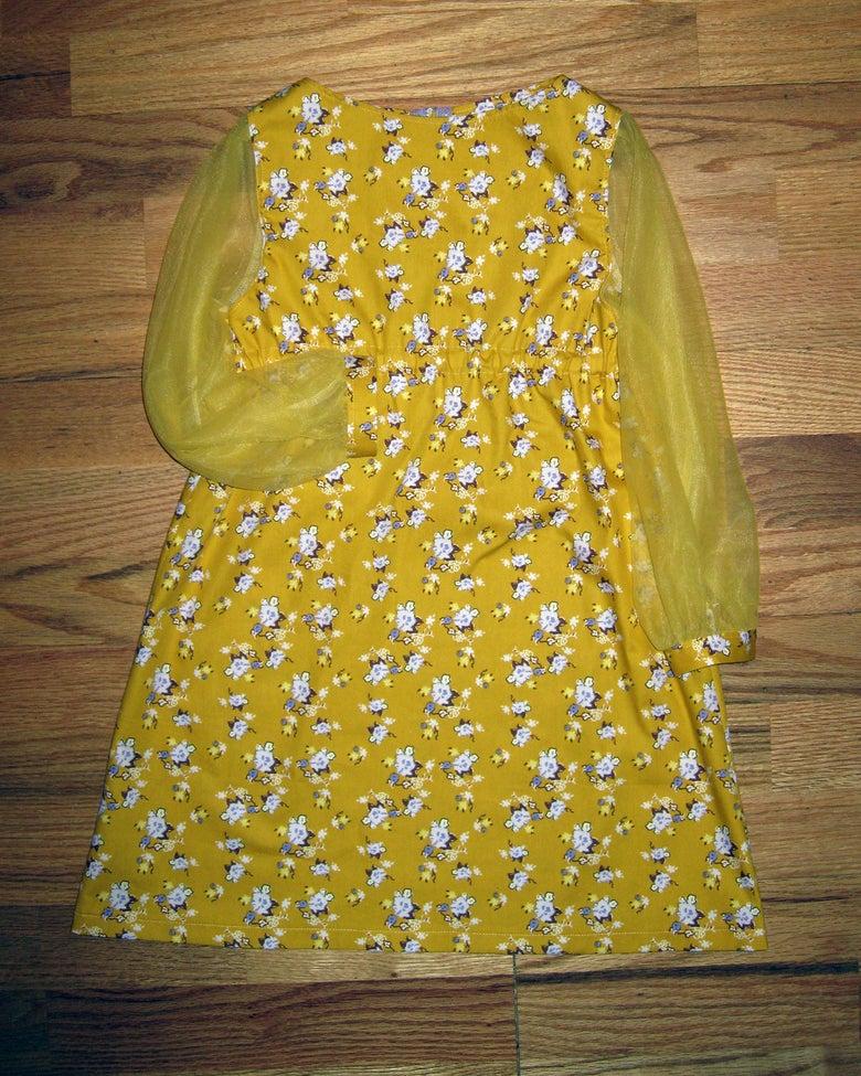 Image of Bohemian Charms Dress