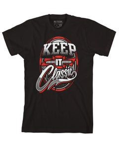 Image of KEEP IT CLASSIC BRED