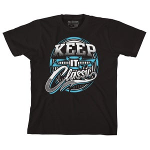 Image of KEEP IT CLASSIC GAMMA