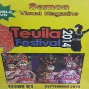 Image of TEUILA FESTIVAL 2014 Double DVD