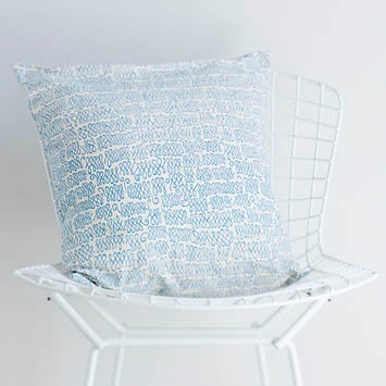 Image of Glimmer Cushion Cover