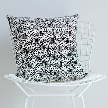 Image of Wee Licorice Cushion Cover