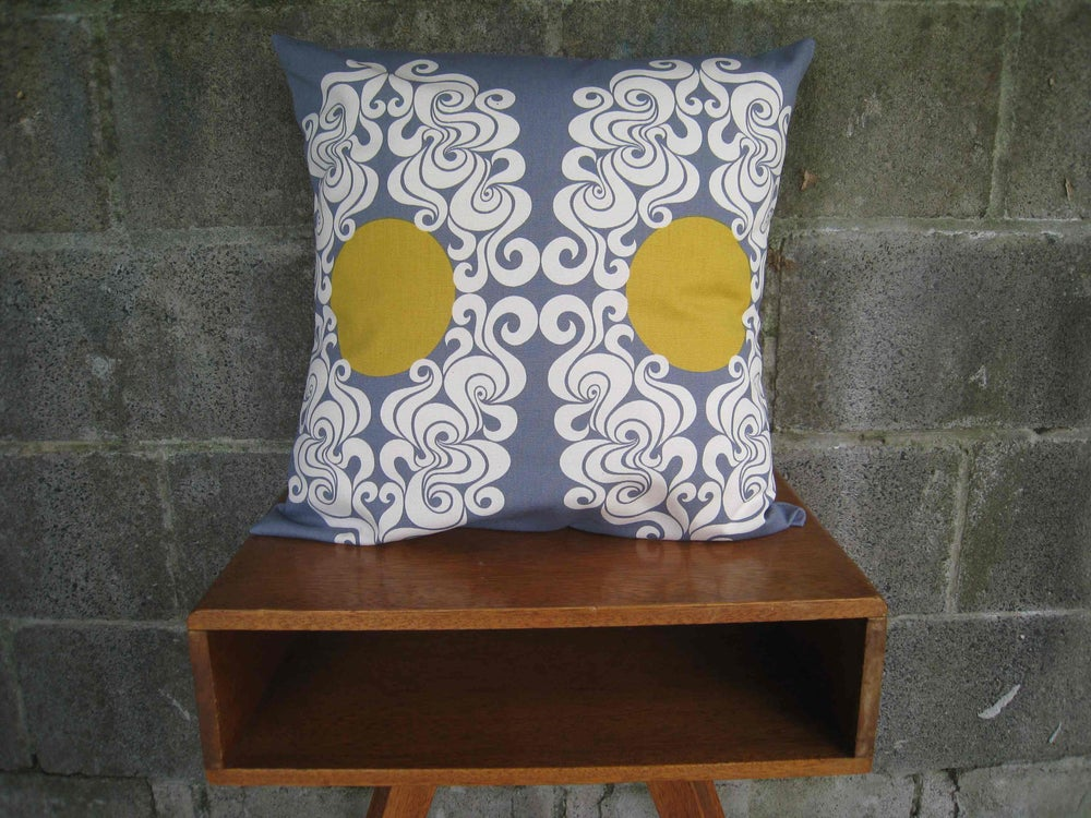 Image of Anticipate Cushion Cover