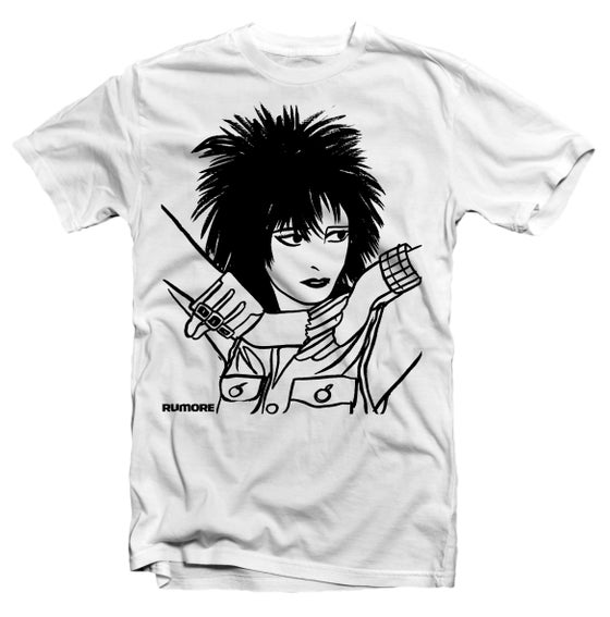 Image of SIOUXSIE