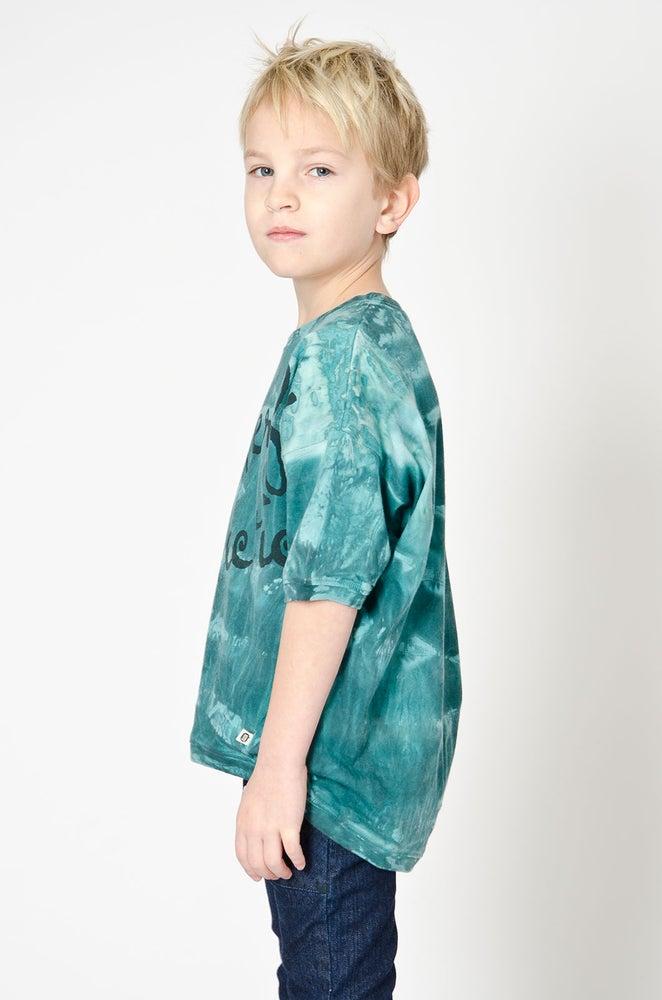 """Image of T-shirt manches courtes garçon Shampoodle """"Eclectic"""""""