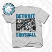 Image of Barry Sanders Shake Grey Tee (PRE ORDER)