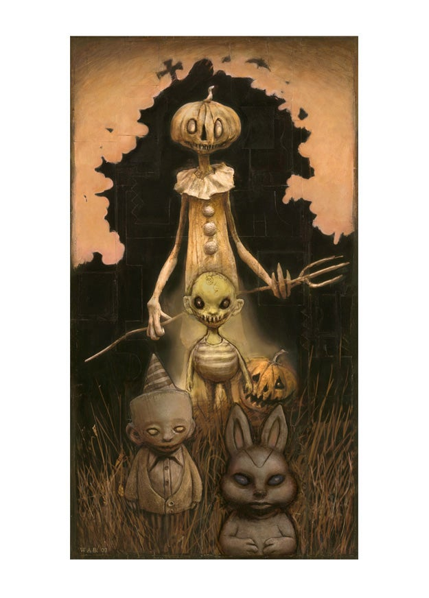 "Image of ""Twilight"" Limited Edition print"