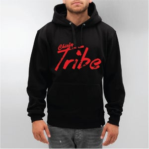 Image of Rare Chiefy Tribe Hoodie