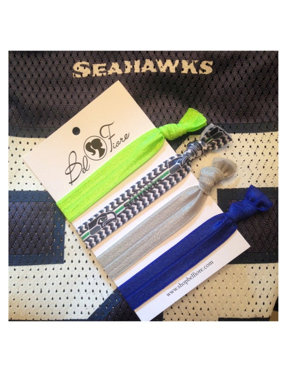 Image of Bel Fiore SEAHAWKS Pack