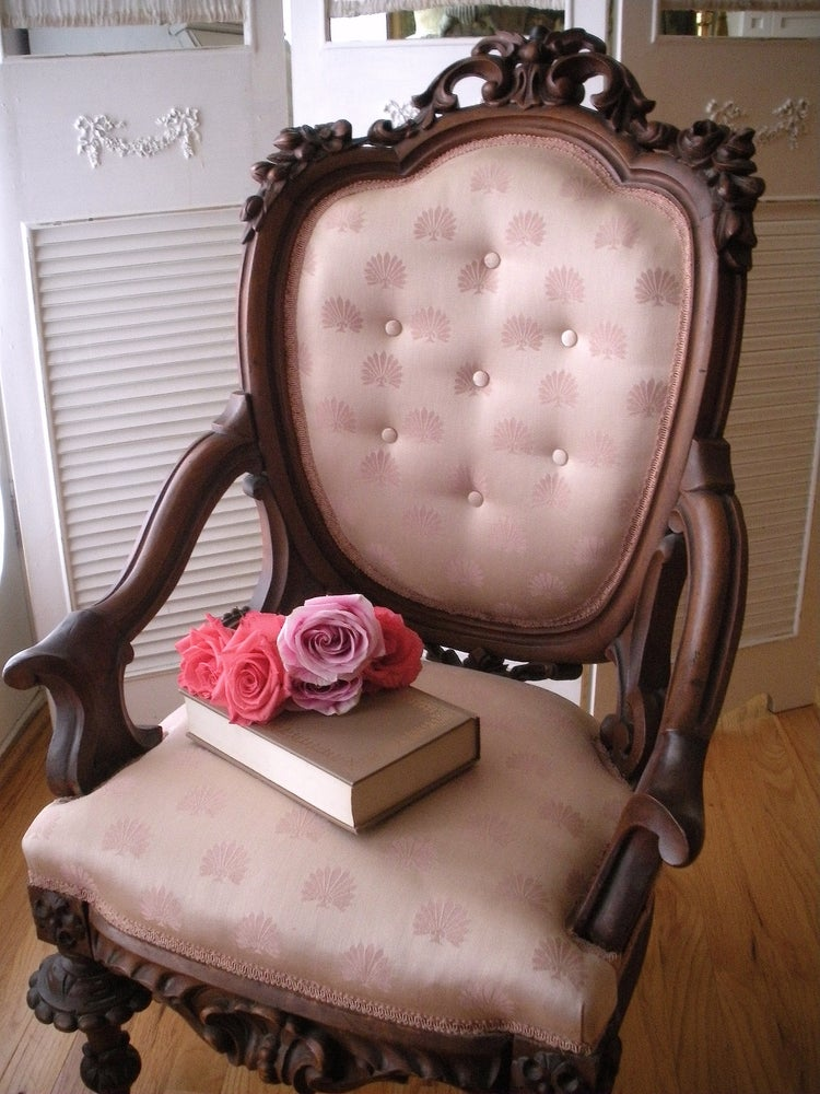 Image of Lady Mary Chair