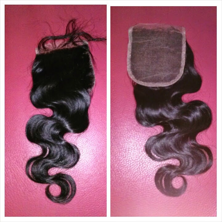 Image of Lace Closure