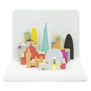 Image of Popup London - FORM