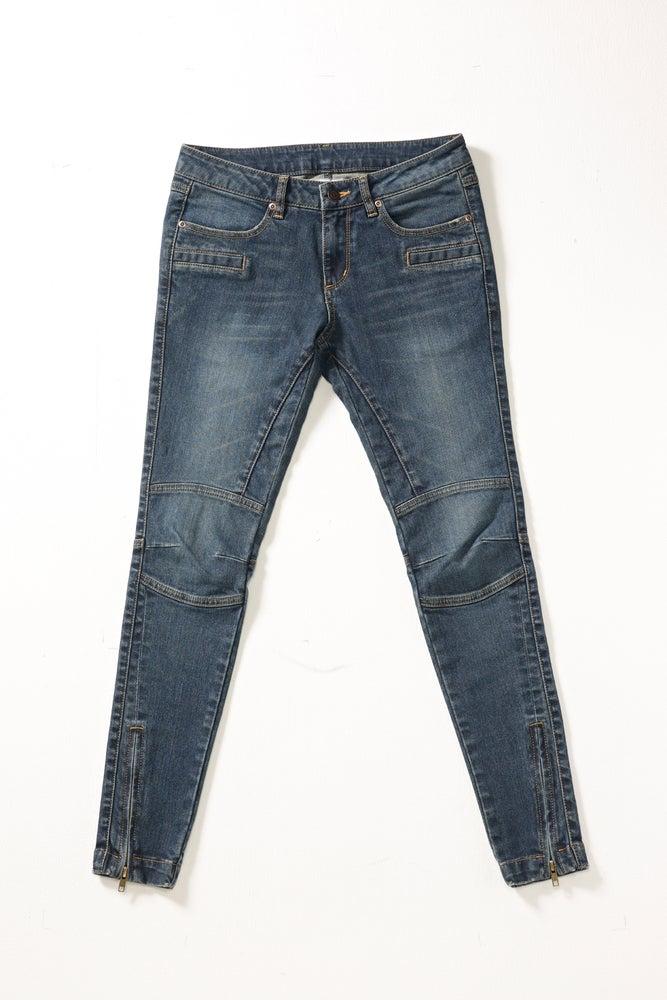 Image of Rucker - Skinny Fit Jean
