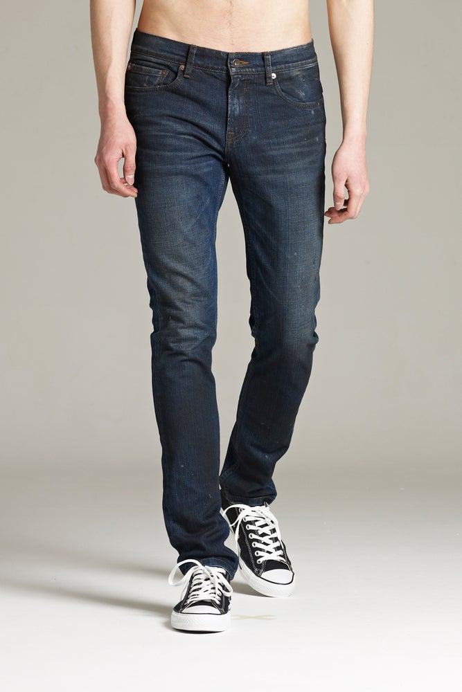 Image of Drakes H72L - Slim Fit Jean