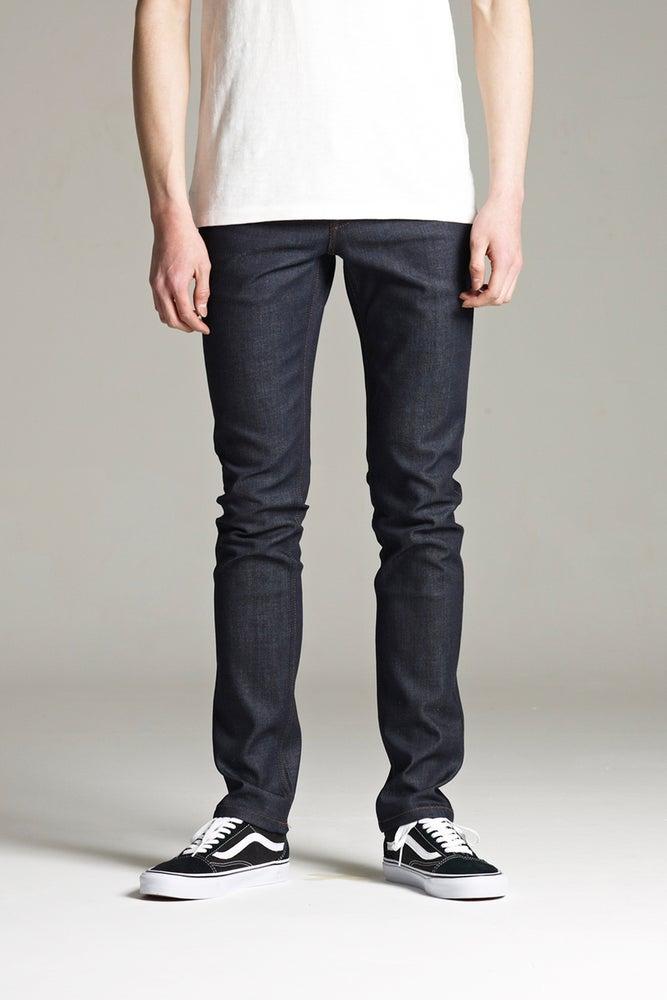 Image of Drakes H44R - Slim Fit Jean