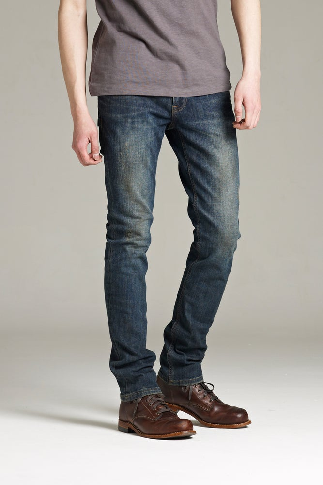 Image of Bloody Shaw H47L - Tapered Slim Fit Jean