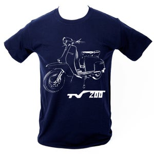 Image of TV 200 T Shirt
