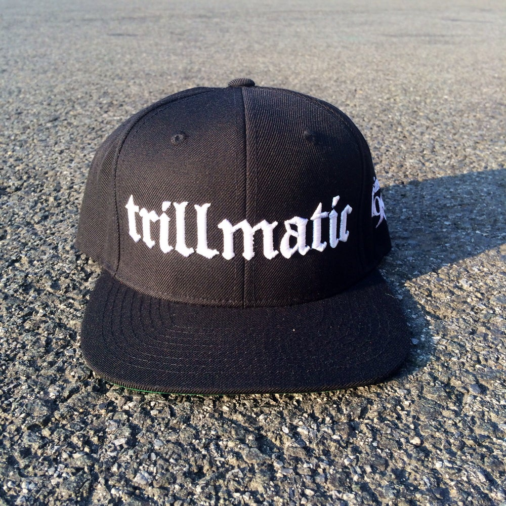 Image of TRILLMATIC SnapBack