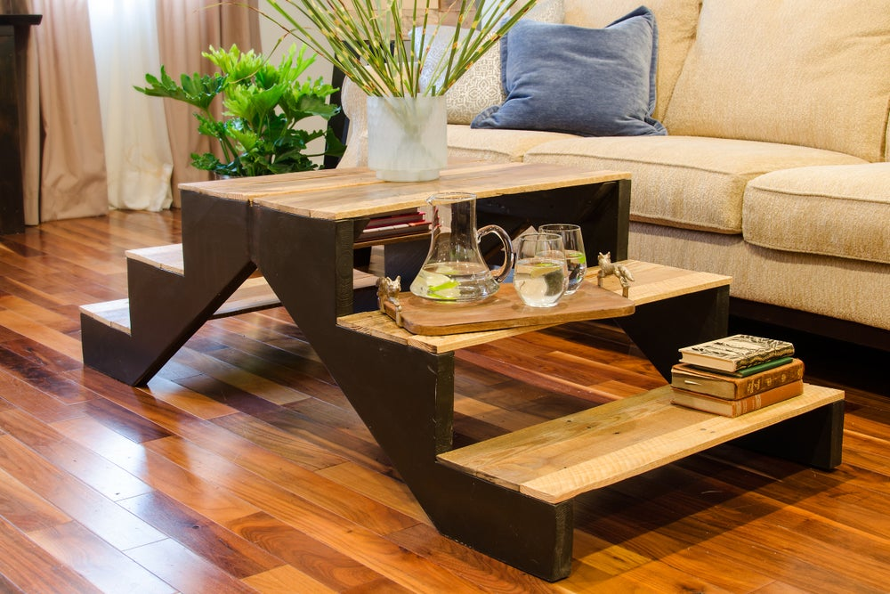 Image of Step Coffee table