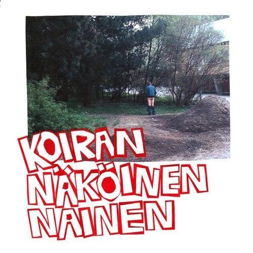 Image of  Koiran Näköinen Nainen – Kesämuistoja 7'' EP (Blast Of Silence, Finland)