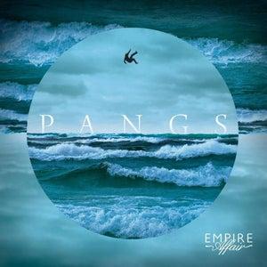 Image of Pangs EP on CD