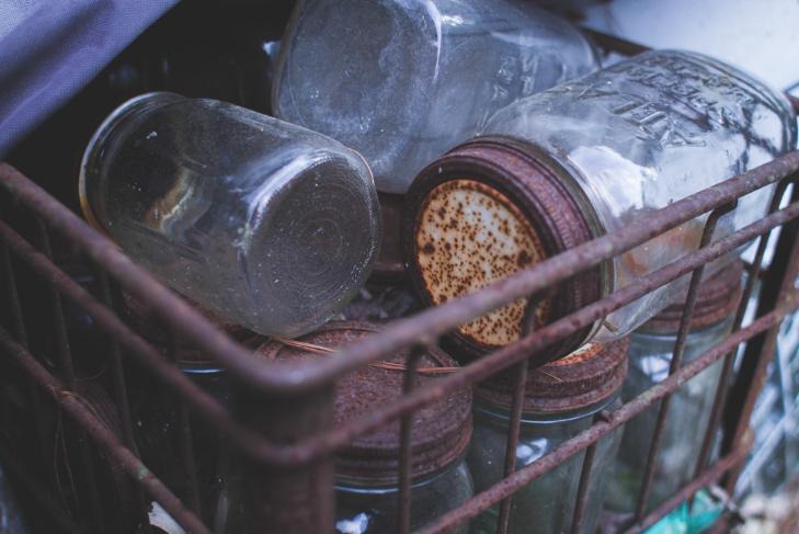 Image of Mason Jars