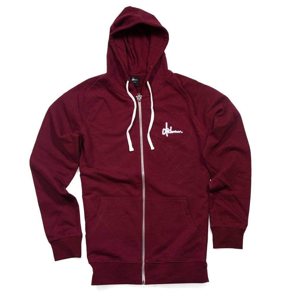 Image of Spring Zip Hood