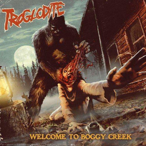 Image of Welcome to Boggy Creek
