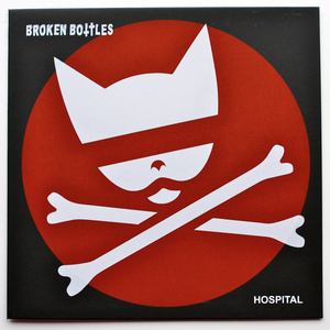 Image of BROKEN BOTTLES HOSPITAL ltd. Vinyl