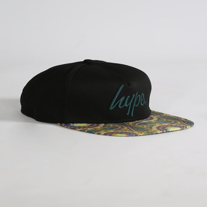Image of HYPE. GEM STONE SNAPBACK