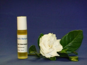 Image of Egyptian Rose Oil Perfume Roll-On