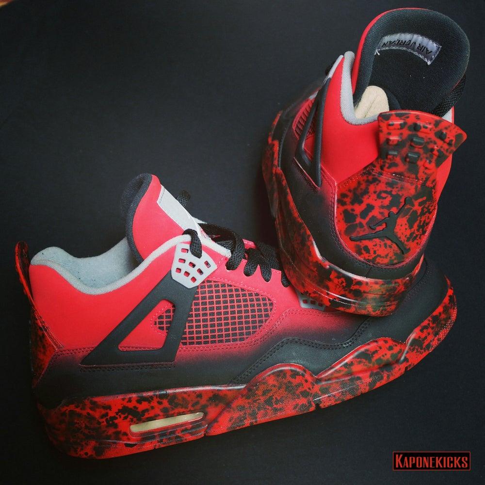 Image of Full Custom (Must supply shoe)