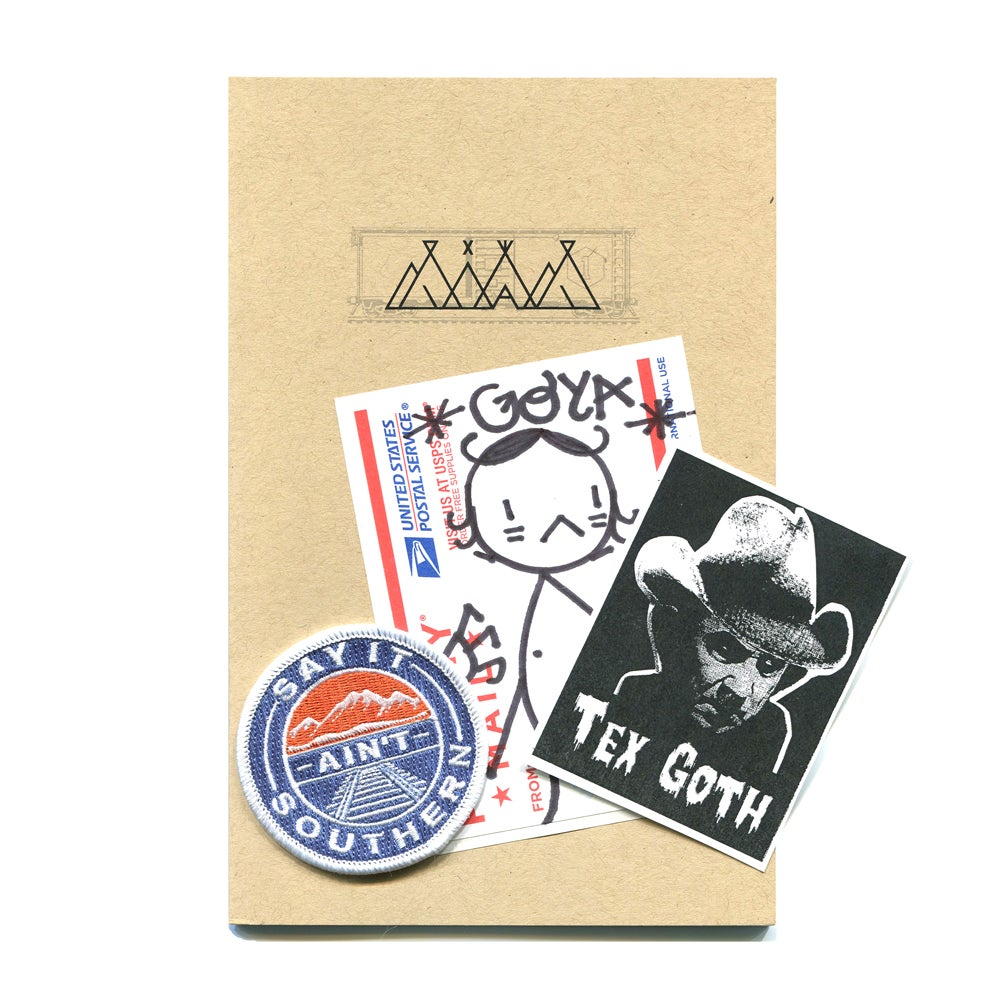 Image of Say It Ain't Southern Vol. 1 Bundle