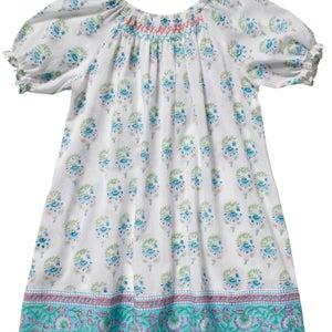 Image of Samsara Dress - Jaipur Print