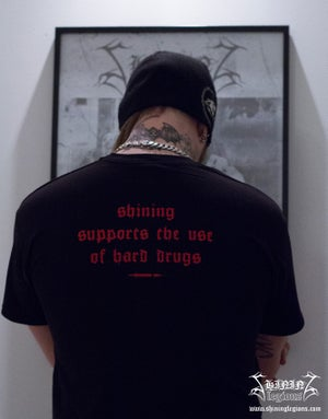 "Image of Shining ""Needles"" T-shirt"