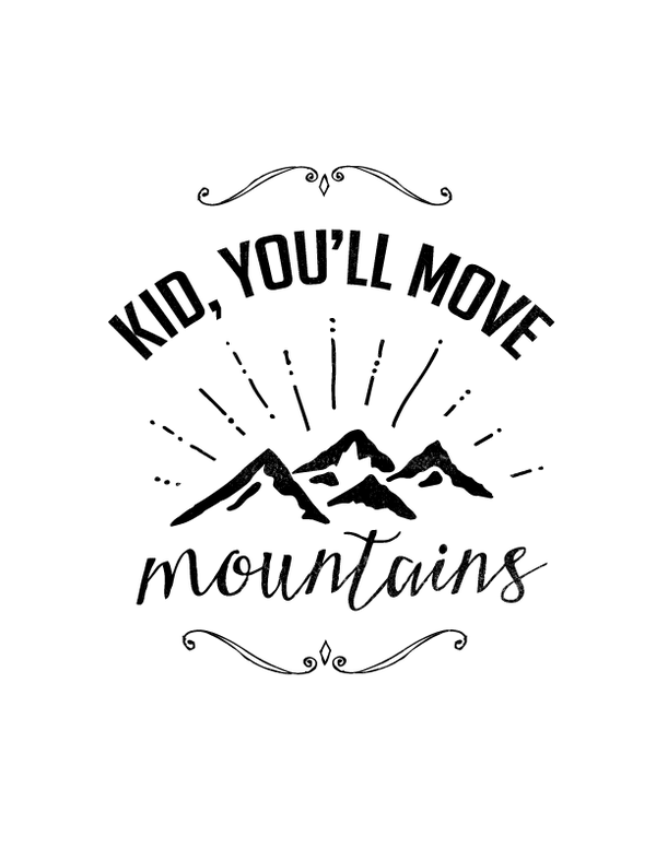 Move Mountains - HOUSE15143