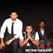 Image of Red Ink The Band - Mount Zion (iTunes Purchase!)
