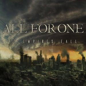 Image of As Empires Fall - EP