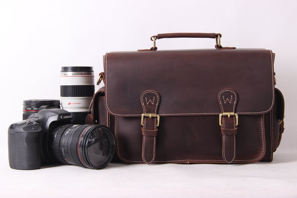MoshiLeatherBag - Handmade Leather Bag Manufacturer — Vintage ...