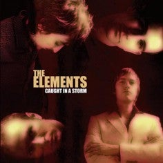 """Image of The Elements - Caught In A Storm -  7"""" Single"""