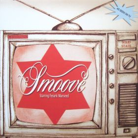 """Image of Smoove - The Revolution Will Be Televised - 12"""" Single"""