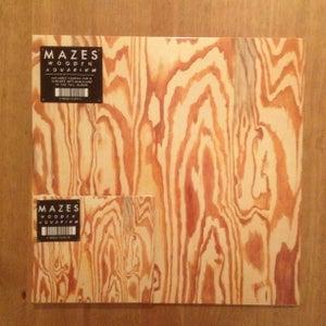 Image of Wooden Aquarium LP