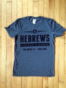 Image of HeBrews T-Shirt