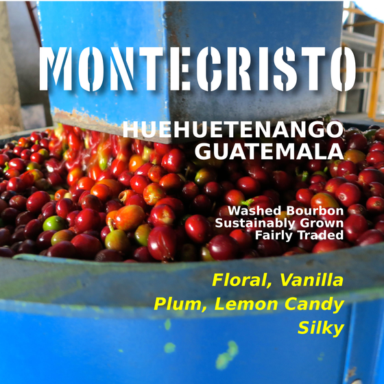 Image of Nuevo Montecristo, Huehuetenango, Guatemala