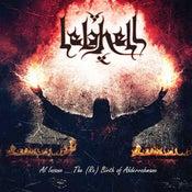 """Image of Lelahell """"Al Insane...The (Re)Birth of Abderrahmane"""""""