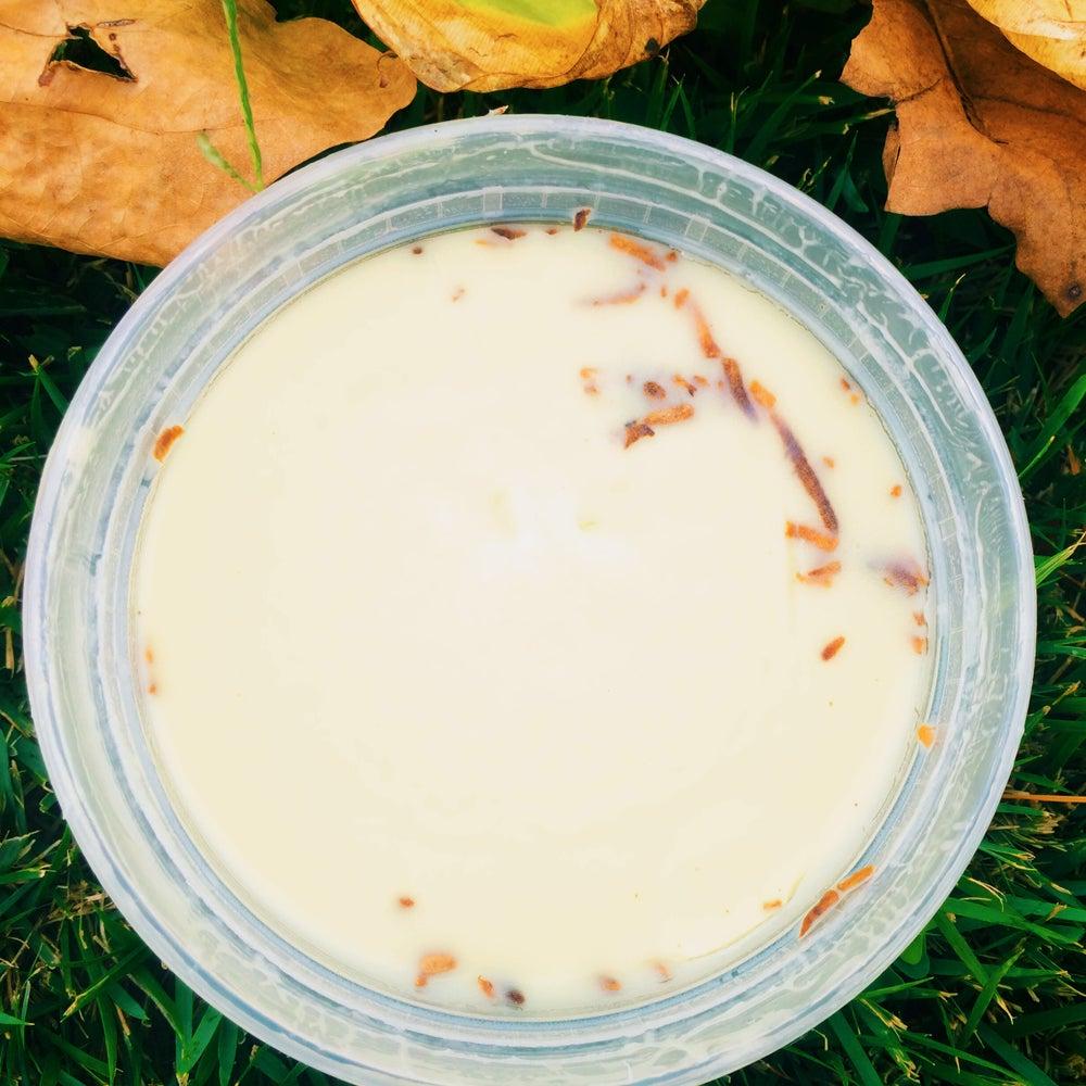 Image of WETATi Coconut Crème RAW SHEA BUTTER