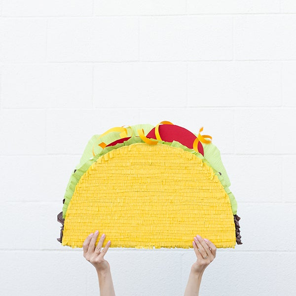 Image of Taco Piñata Workshop | October 4th
