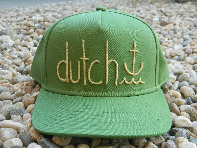 Image of Dutch Hat Avocado/Nugget