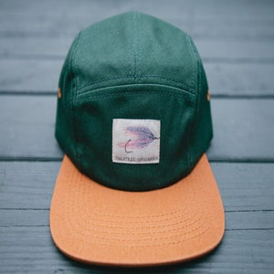 Image of Coalatree Fishing Cap